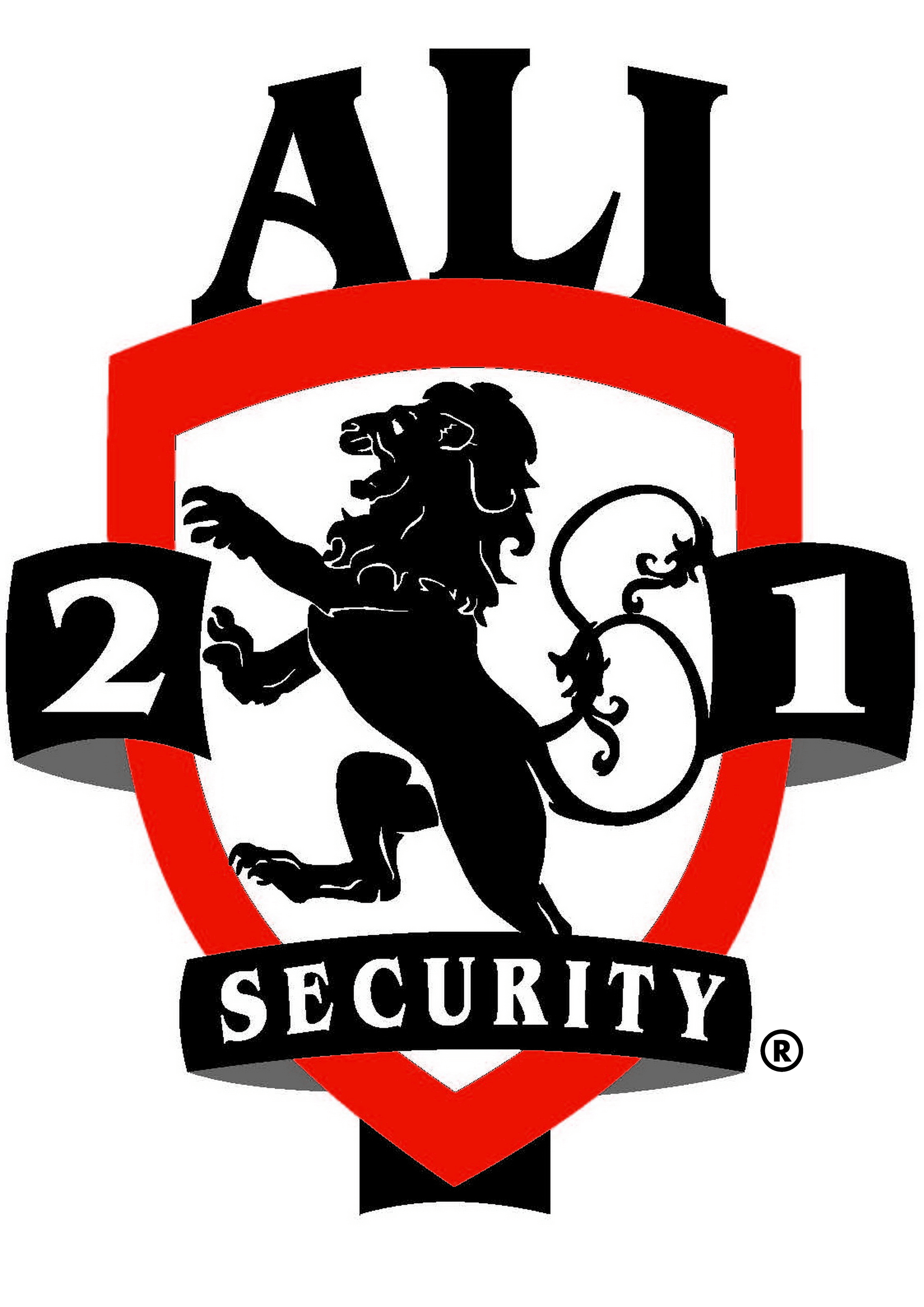 ALI 21 SECURITY